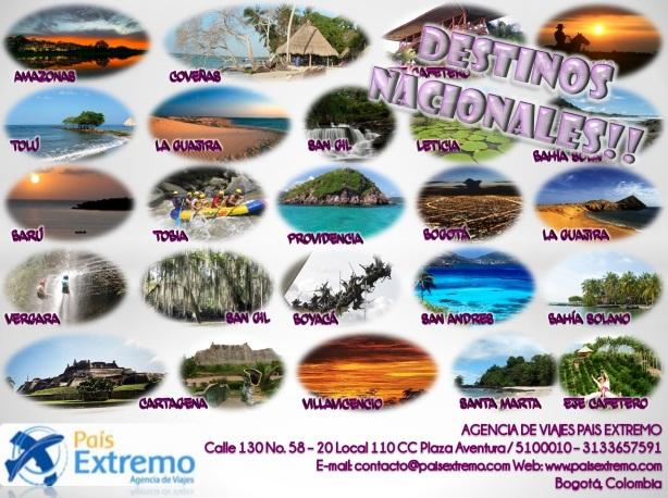 banner destinos nacionales
